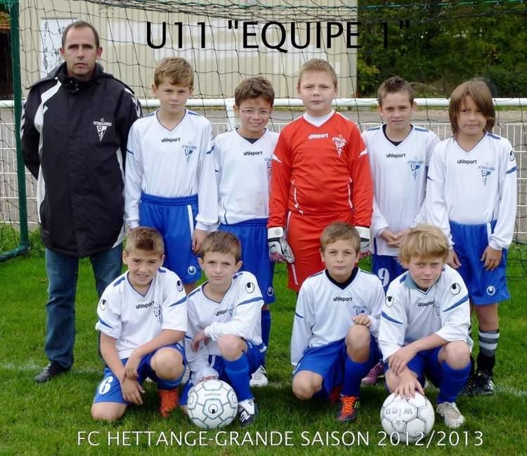 FC Hettange Grande U11