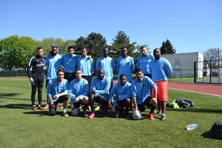 FC NOISY LE SEC
