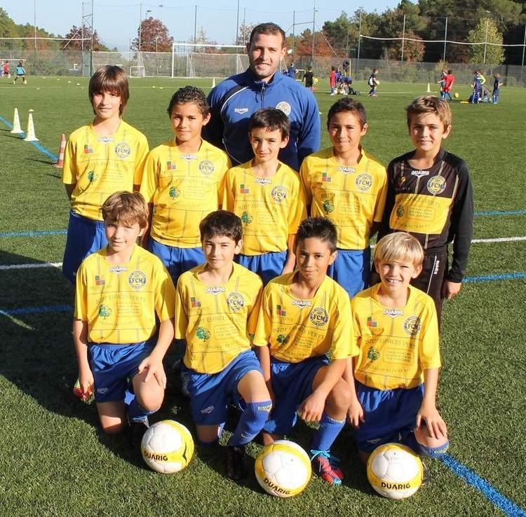 MOUGINS FC U11