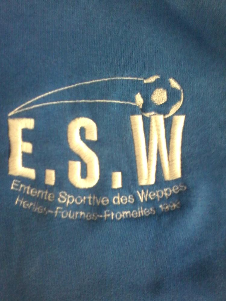 Ent. S. Des Weppes
