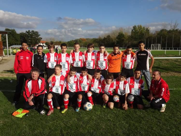 Gandalou FC