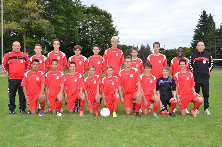 FC Limoges - U15
