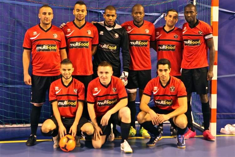 Urban Futsal Saint-Etienne