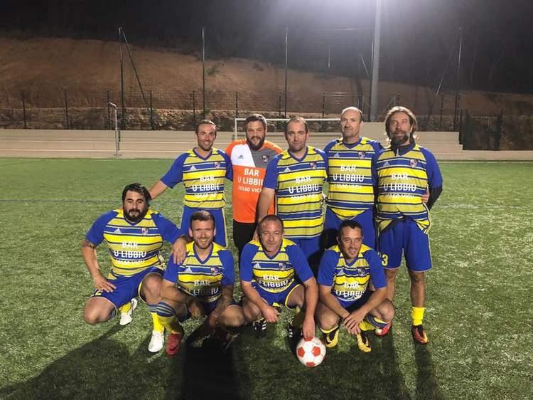 Union sportive Vicolaise VÉTÉRANS
