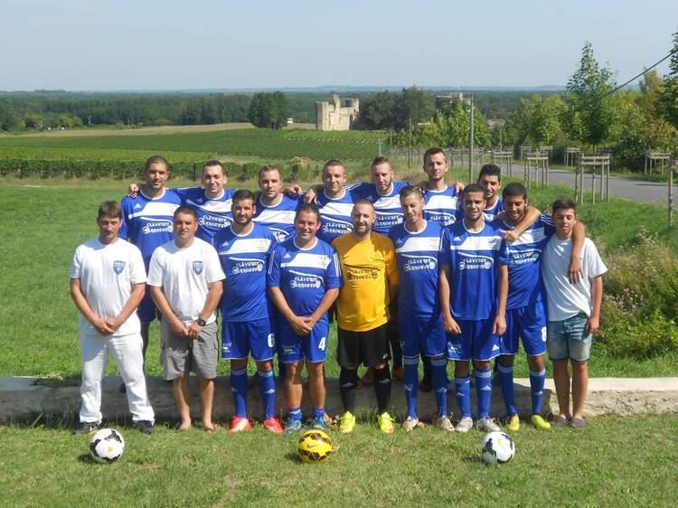 USLB équipe 1