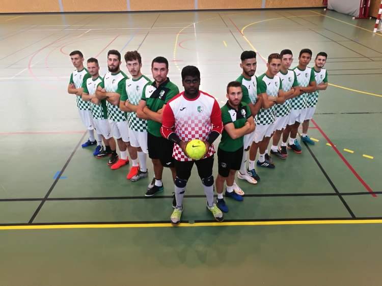 VILLENEUVE FUTSAL CLUB 2