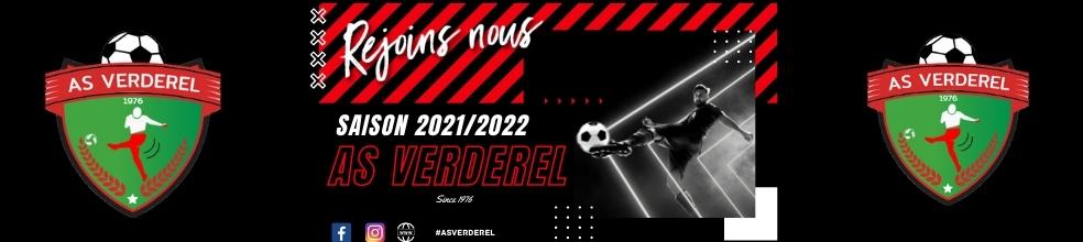 A.S. VERDEREL LES SAUQUEUSE : site officiel du club de foot de VERDEREL LES SAUQUEUSE - footeo
