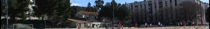 Association Amicale et Sportive du Val St André : site officiel du club de foot de AIX EN PROVENCE - footeo
