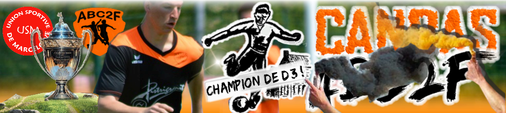 Candas Abc2f   : site officiel du club de foot de Candas - footeo