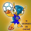 ST GEORGES DE CHESNE