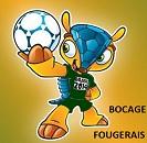 BOCAGE FOUGERAIS