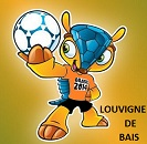 U11 - LOUVIGNE DE BAIS