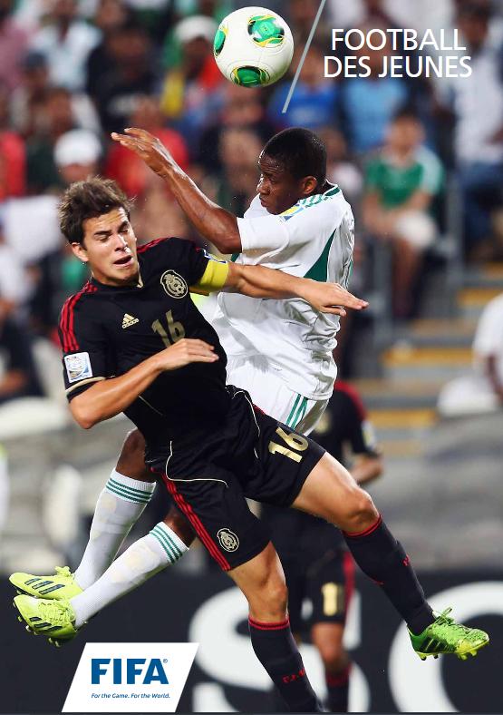 Manuel formation football FIFA