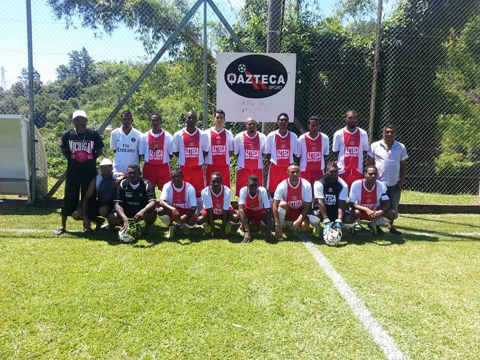 Partenariat avec AZTECA SPORT