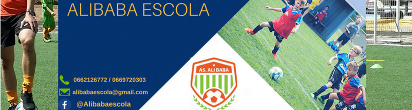 Alibaba Escola : site officiel du club de foot de settat - footeo