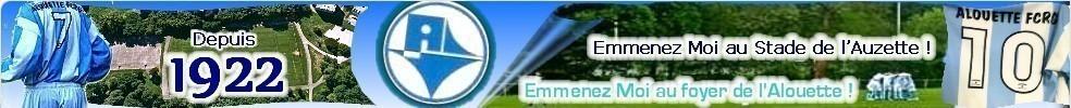Alouette Foyer Club Rive Gauche : site officiel du club de foot de LIMOGES - footeo