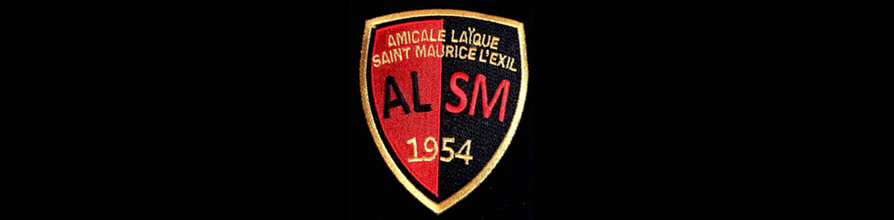 Amicale laique Saint Maurice l'Exil : site officiel du club de foot de ST MAURICE L EXIL - footeo