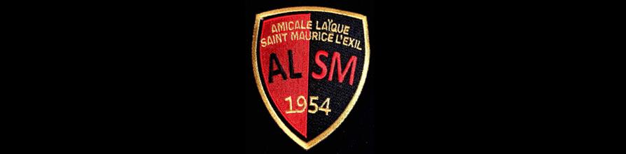 Amicale laique Saint Maurice l'Exil : site officiel du club de foot de ST MAURICE L EXIL - footeo