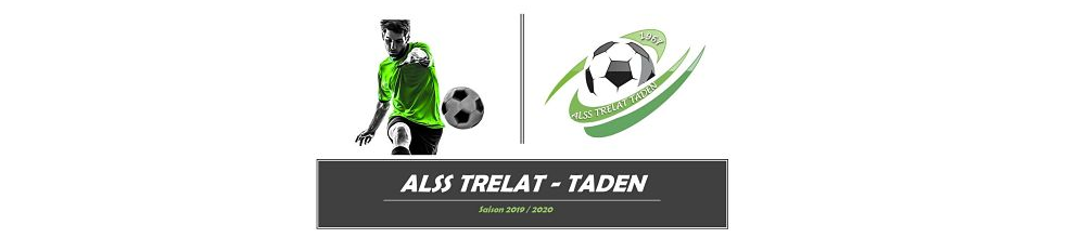 ALSS TRELAT TADEN : site officiel du club de foot de TADEN - footeo
