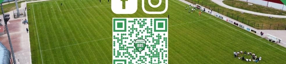 Association Olympique Sainghinoise : site officiel du club de foot de Sainghin-en-Weppes - footeo