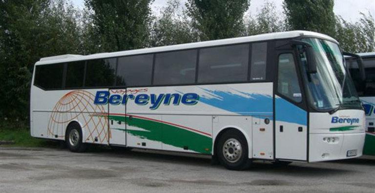 TRANSPORT BEREYNES