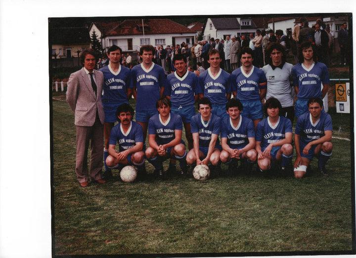 Falck-Creutzwald DHR 1983