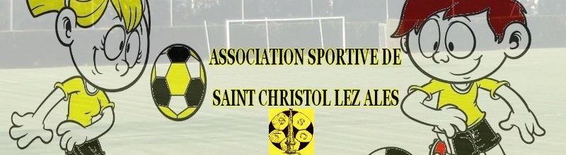 A.S.ST CHRISTOL LEZ  ALES : site officiel du club de foot de ST CHRISTOL LES ALES - footeo