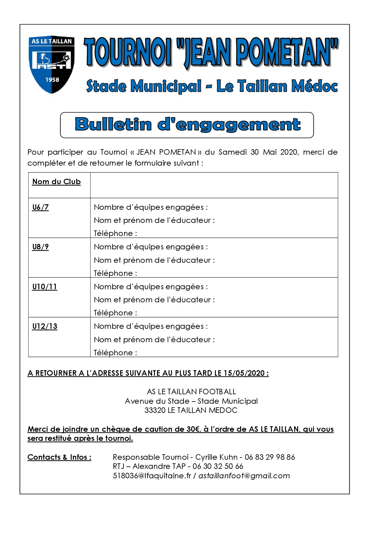 BULLETIN ENGAGEMENT TOURNOI AST 2020.png