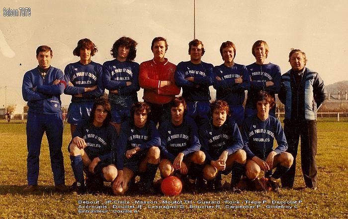 Saison 78/79