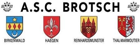 ASC BROTSCH : site officiel du club de foot de HAEGEN - footeo