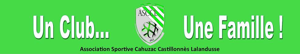 ASCCL : site officiel du club de foot de CASTILLONNES - footeo
