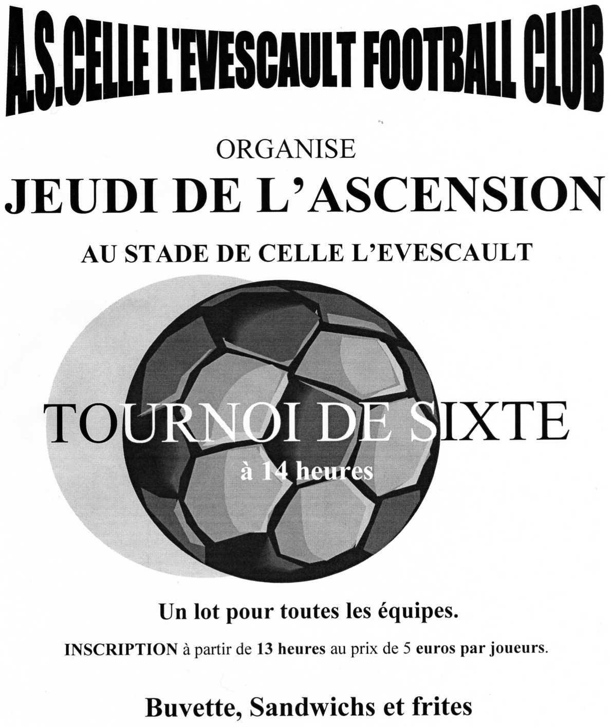 tournoi de sixte 2012