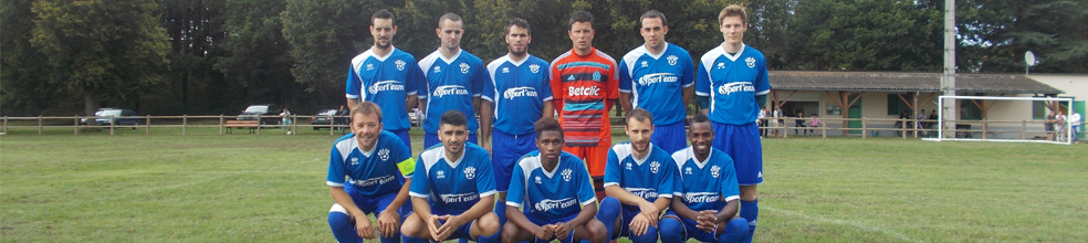A.S DES CHEMINOTS ST GERMAINOIS : site officiel du club de foot de SAINT GERMAIN DES FOSSES - footeo