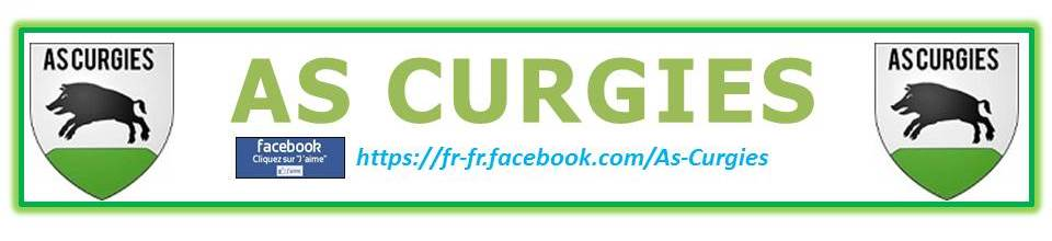 AS CURGIES : site officiel du club de foot de curgies - footeo