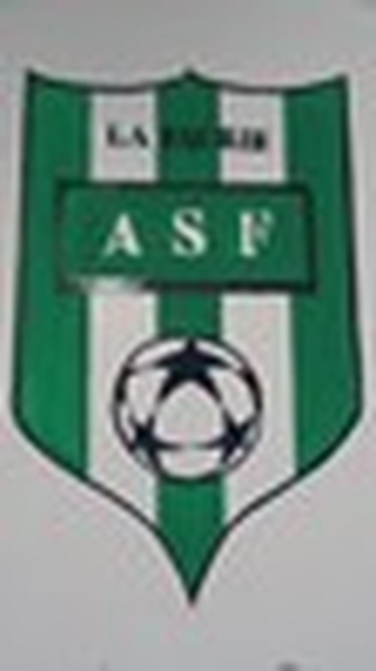 logo du club Association Sportive de la Faurie