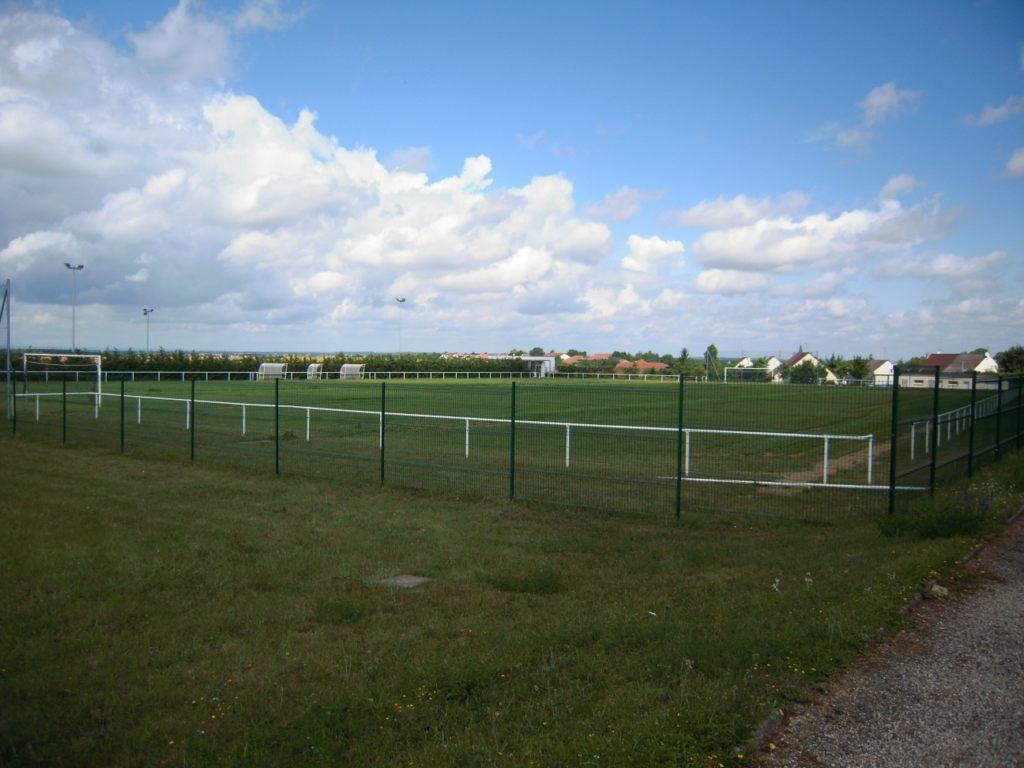Stade de Doncourt