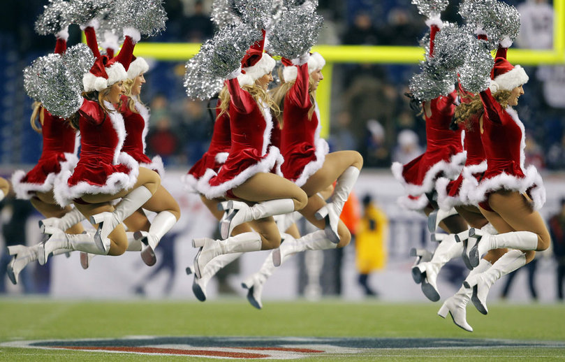 Actualite Joyeux Noel A Tous Club Football A S