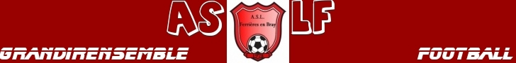 A.S.L.ferrieres en bray : site officiel du club de foot de FERRIERES EN BRAY - footeo