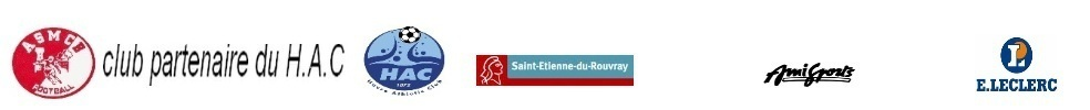 AS MADRILLET CHATEAU BLANC : site officiel du club de foot de SAINT ETENNE DU ROUVRAY - footeo