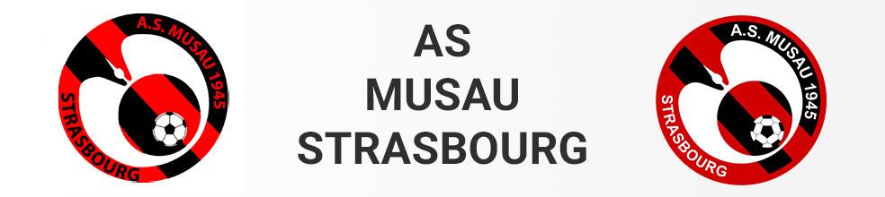 ASSOCIATION SPORTIVE MUSAU : site officiel du club de foot de STRASBOURG - footeo