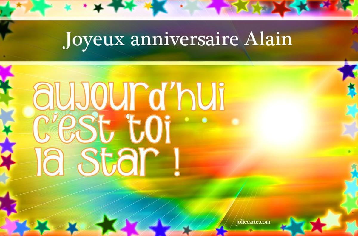 Actualite Joyeux Anniversaire Alain Club Football As St Eloi La