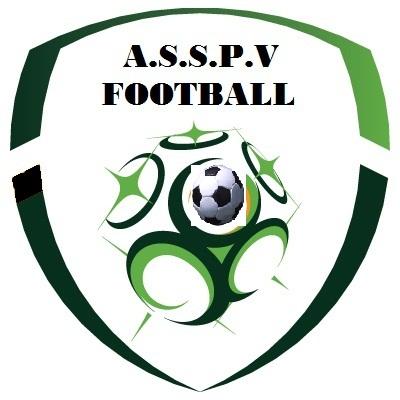 Actualit nouveau logo du club club football association sportive de saint pierre de - Logo club foot bresil ...