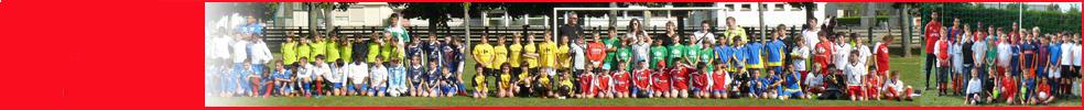 Tournoi Jeunes de l'ASVA : site officiel du tournoi de foot de VILLENEUVE L ARCHEVEQUE - footeo