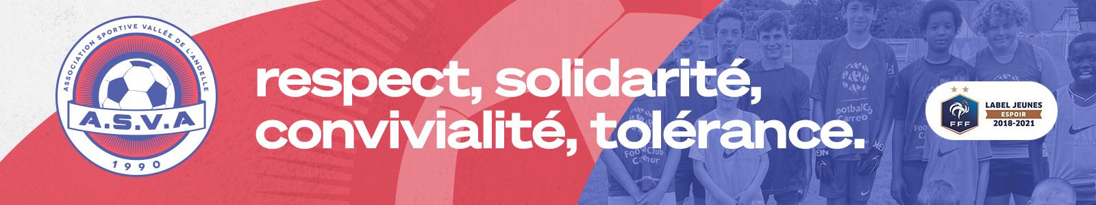 A.S VALLÉE DE L'ANDELLE : site officiel du club de foot de FLEURY SUR ANDELLE - footeo