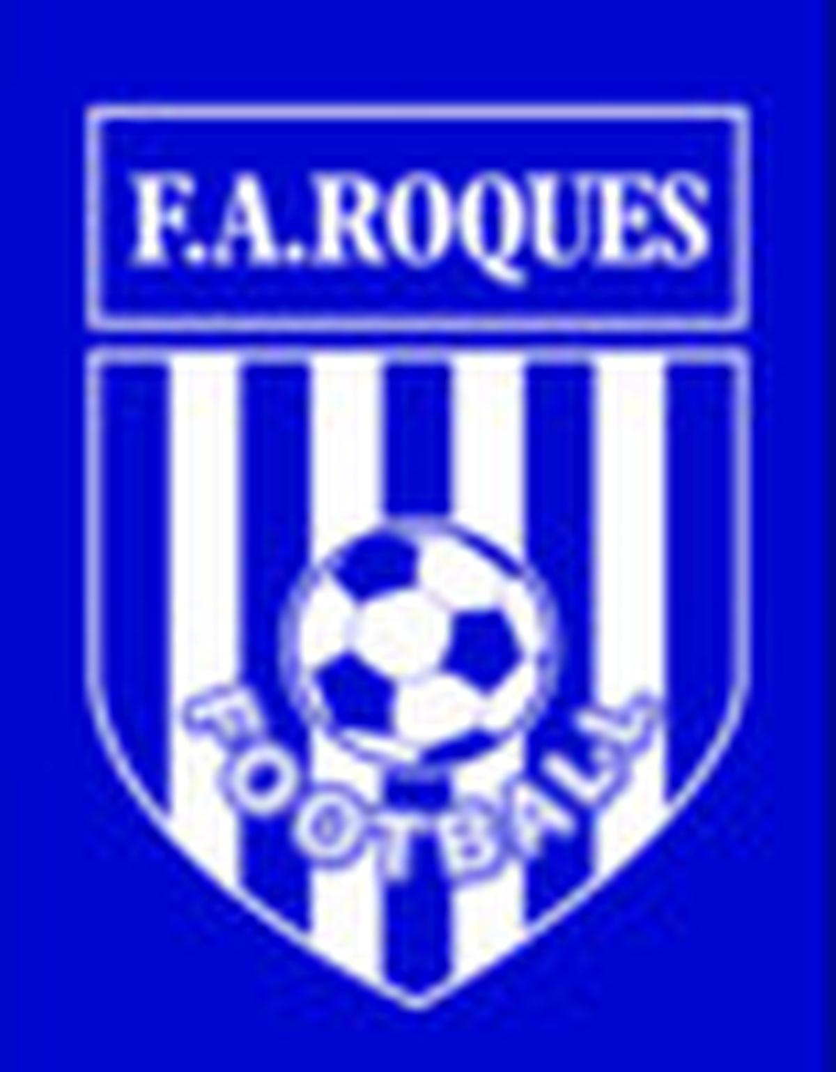 FOOT ASSOCIATION DE ROQUES