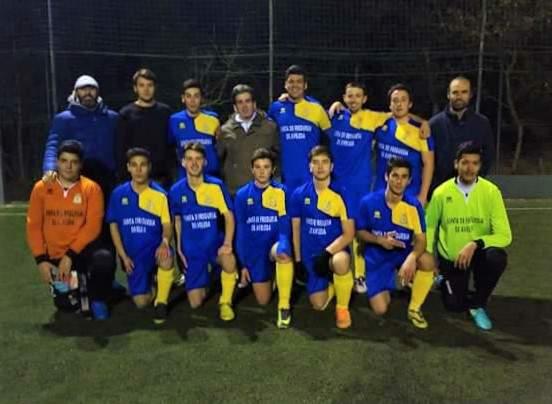 Júniores Aveleda FC