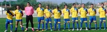 Séniores Aveleda FC