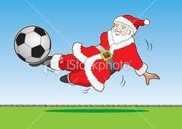 Actualite Joyeux Noel Club Football Avenir De Matha Footeo