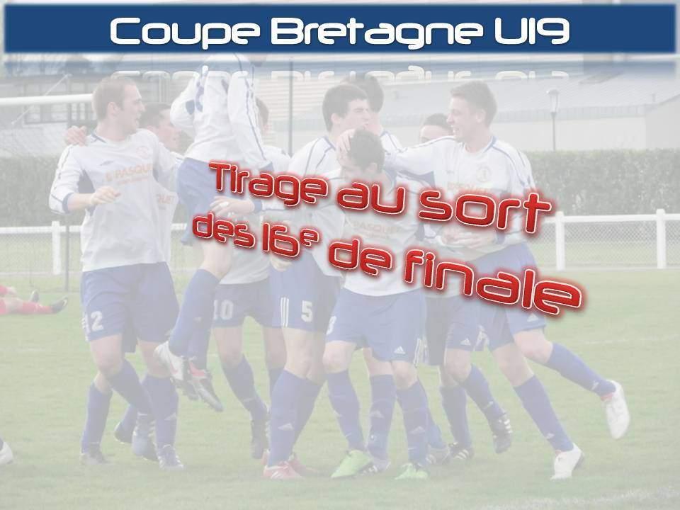 Actualit tirage au sort coupe bretagne u19 club football bleuets le pertre brielles gennes - Tirage coupe de bretagne football ...