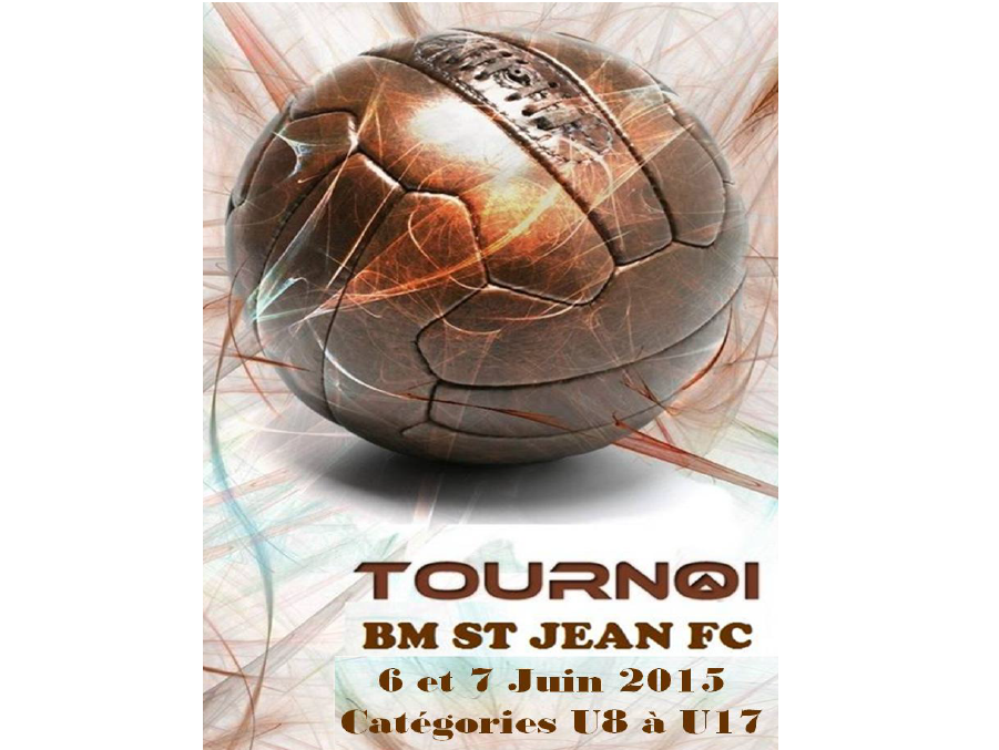Tournoi 6-7 juin